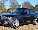 2014/64 Range Rover 5.0 Supercharge V8 Autobiography 1