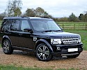 Land Rover Discover HSE Luxury 3.0 SDV6 1