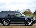 Land Rover Discover HSE Luxury 3.0 SDV6 2