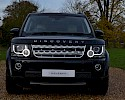 Land Rover Discover HSE Luxury 3.0 SDV6 3