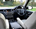 Land Rover Discover HSE Luxury 3.0 SDV6 5