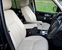 Land Rover Discover HSE Luxury 3.0 SDV6 4