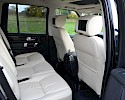 Land Rover Discover HSE Luxury 3.0 SDV6 7