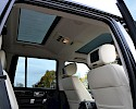 Land Rover Discover HSE Luxury 3.0 SDV6 8