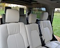 Land Rover Discover HSE Luxury 3.0 SDV6 10
