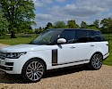 2014/64 Land Rover Range Rover 5.0 Supercharge V8 Autobiography 1