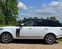 2014/64 Land Rover Range Rover 5.0 Supercharge V8 Autobiography 2