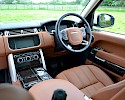2014/64 Land Rover Range Rover 5.0 Supercharge V8 Autobiography 5