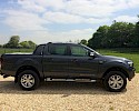 2015/15 Ford Ranger 3.2TDCI Wildtrak Auto 2