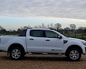 2015/65 Ford Ranger 3.2 TDCI Wildtrak Auto 2