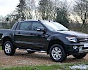 2015/65 Ford Ranger 3.2 TDCI Wildtrak Auto 1
