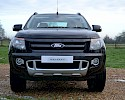 2015/65 Ford Ranger 3.2 TDCI Wildtrak Auto 4