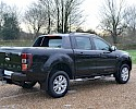 2015/65 Ford Ranger 3.2 TDCI Wildtrak Auto 3