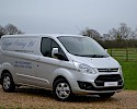 2016/65 Ford Transit Custom Limited 2.2TDCI 125ps 1