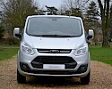 2016/65 Ford Transit Custom Limited 2.2TDCI 125ps 4