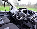2016/65 Ford Transit Custom Limited 2.2TDCI 125ps 6