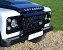 2015/65 Land Rover Defender 2.2TD 110 Adventure Limited Edition 11
