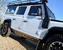 2015/65 Land Rover Defender 2.2TD 110 Adventure Limited Edition 6
