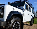2015/65 Land Rover Defender 2.2TD 110 Adventure Limited Edition 7