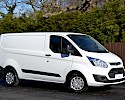 2016/16 Ford Transit Custom Trend 290 2.2TDCI 125 ps with A/C 1