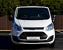 2016/16 Ford Transit Custom Trend 290 2.2TDCI 125 ps with A/C 4