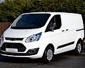 2016/16 Ford Transit Custom Trend 290 2.2TDCI 125 ps with A/C 2