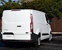2016/16 Ford Transit Custom Trend 290 2.2TDCI 125 ps with A/C 5