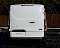 2016/16 Ford Transit Custom Trend 290 2.2TDCI 125 ps with A/C 6