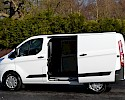 2016/16 Ford Transit Custom Trend 290 2.2TDCI 125 ps with A/C 7