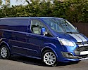 2016/16 Ford Transit Custom Sport 2.2TDCI 155ps 2
