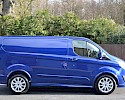 2016/16 Ford Transit Custom Sport 2.2TDCI 155ps 4