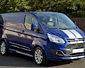 2016/16 Ford Transit Custom Sport 2.2TDCI 155ps 3