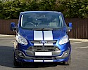 2016/16 Ford Transit Custom Sport 2.2TDCI 155ps 6