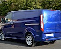 2016/16 Ford Transit Custom Sport 2.2TDCI 155ps 5
