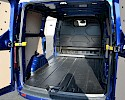 2016/16 Ford Transit Custom Sport 2.2TDCI 155ps 9
