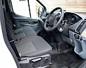 2017/17 Ford Transit 350 Tipper 2.0TDCI 130ps 15