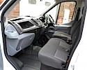 2017/17 Ford Transit 350 Tipper 2.0TDCI 130ps 17