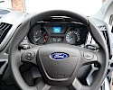 2017/17 Ford Transit 350 Tipper 2.0TDCI 130ps 18
