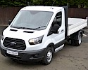 2017/17 Ford Transit 350 Tipper 2.0TDCI 130ps 3