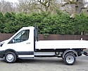 2017/17 Ford Transit 350 Tipper 2.0TDCI 130ps 7