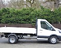 2017/17 Ford Transit 350 Tipper 2.0TDCI 130ps 6