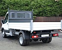 2017/17 Ford Transit 350 Tipper 2.0TDCI 130ps 12