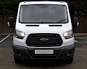 2017/17 Ford Transit 350 Tipper 2.0TDCI 130ps 14