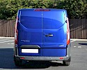 2016/16 Ford Transit Custom Trend 290 2.2TDCI 125 ps with A/C Deep impact blue 6