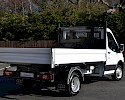 2016/66 Ford Transit 350 Tipper 2.2TDCI 125ps White 5