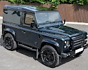 2016/16 Monarch BESPOKE Land Rover Defender Hard Top 2.2TD XS 2
