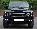 2016/16 Monarch BESPOKE Land Rover Defender Hard Top 2.2TD XS 5