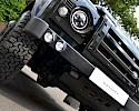 2016/16 Monarch BESPOKE Land Rover Defender Hard Top 2.2TD XS 7