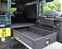 2016/16 Monarch BESPOKE Land Rover Defender Hard Top 2.2TD XS 28