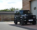 2016/16 Monarch BESPOKE Land Rover Defender Hard Top 2.2TD XS 3